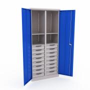 Шкаф инструментальный ERGO 251 №5