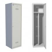 Модульные шкафы для раздевалок ПРАКТИК ML 11-50 (базовый модуль)