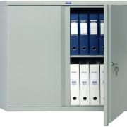 Шкафы для офиса ПРАКТИК М 08