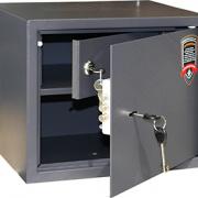 Оружейные шкафы и сейфы AIKO TT-28