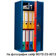 Мебельные и офисные сейфы MDTB ES-63Т.Е