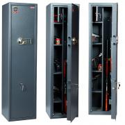 Оружейные шкафы и сейфы AIKO ФИЛИН-32 EL (Беркут 32 EL)