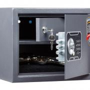 Оружейные шкафы и сейфы AIKO TT-23 EL