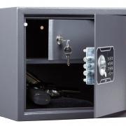 Оружейные шкафы и сейфы AIKO TT-28 EL