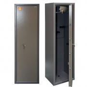 Оружейные шкафы и сейфы VALBERG ИРБИС 8
