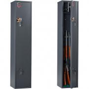 Оружейные шкафы и сейфы AIKO ЧИРОК 1528 (Кречет)