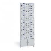 Шкаф абонентский АС-1058
