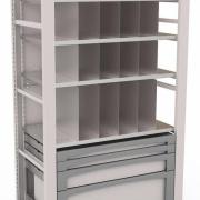 Система хранения MODUL 1х2000 №7