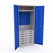 Шкаф инструментальный ERGO 181 №8
