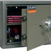 Сейф мебельный ASM-25 CL