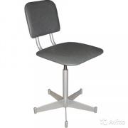 Винтовой стул-кресло