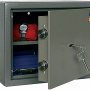 Сейф мебельный ASM-25