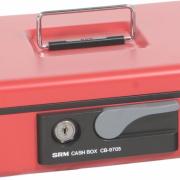 Кэшбокс CB-9705N ( red)