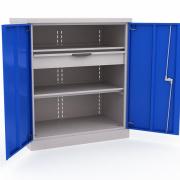 Шкаф инструментальный ERGO 181/2 №6