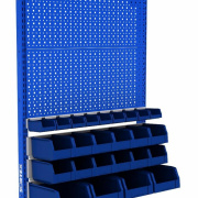 Система хранения SORTEX 1495-S №1-1 (подвесная)