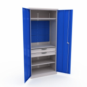 Шкаф инструментальный ERGO 181 №4