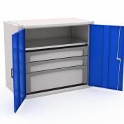 Шкафы MODUL 1000 №7