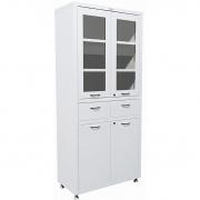 Медицинский шкаф HILFE МД 2 1780 R-1