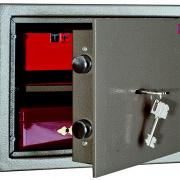 Мебельные и офисные сейфы TM-25