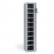 Шкаф для чистой спец.одежды АС-1010 (разборный)
