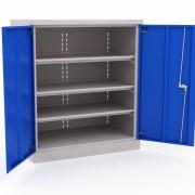 Шкаф инструментальный ERGO 181/2 №5