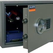 Сейф мебельный ASM-30 EL