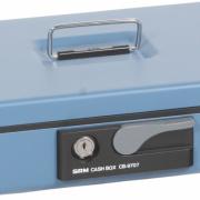 Кэшбокс CB-9707N ( blue)