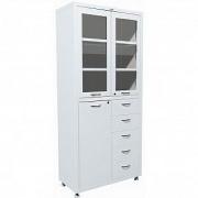 Медицинские шкафы HILFE MD 2 1780 R-5