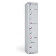 Шкаф для чистой спец.одежды АС-1010 (сборный)