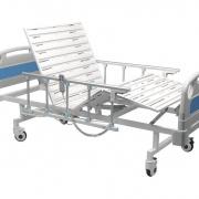 Кровать общебольничная КМ-07 (электропривод)