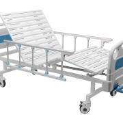 Кровать общебольничная КМ-05
