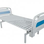 Кровать общебольничная КМ-06