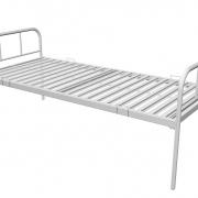 Кровать общебольничная КМ-09