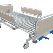 Кровать общебольничная КМ-15