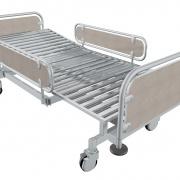 Кровать общебольничная КМ-17 (электропривод)