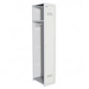 Модульные шкафы для раздевалок Практик ML 01-30 (дополнительный модуль)