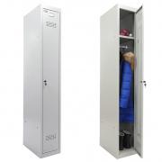 Модульные шкафы для раздевалок ПРАКТИК ML 11-30 (базовый модуль)