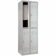 Шкаф гардеробный LS-22