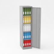 Шкаф архивный РАЦИОНАЛ-16