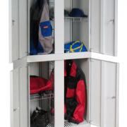 Шкаф сушильный ШСО-2000-4