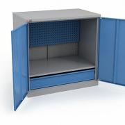 Шкаф инструментальный ВЛ-051-01