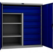 Шкаф инструментальный TC-1095-100215