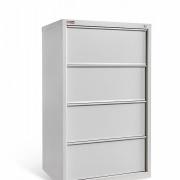 Шкаф файловый  КД-624