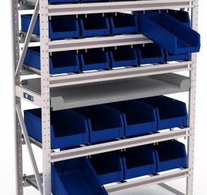 Система хранения BOXES №1-4