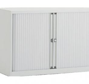 Шкафы для офиса BISLEY AST-28K (без полок)