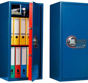 Мебельные и офисные сейфы MDTB ES-90Т.Е