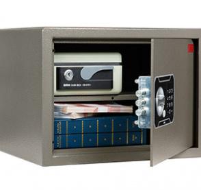 Мебельные и офисные сейфы TM-25 EL