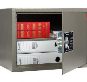 Мебельные и офисные сейфы TM-30 EL