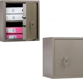 Мебельные и офисные сейфы TM-46