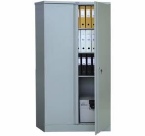 Шкаф для офиса Практик AM 1891